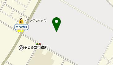 築地銀だこ イオンタウンふじみ野店の地図画像