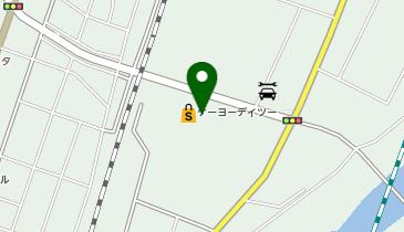 ケーヨーデイツー 安積店の地図画像