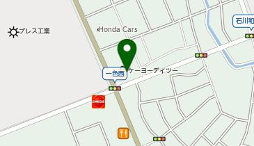 ケーヨーデイツー 藤沢石川店の地図画像