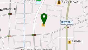 イトーヨーカドー 伊勢崎店の地図画像