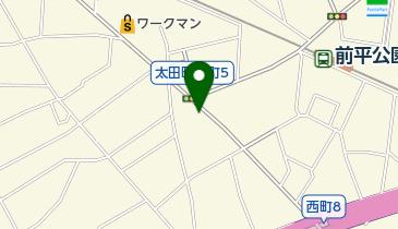 道とん堀 美濃加茂店の地図画像