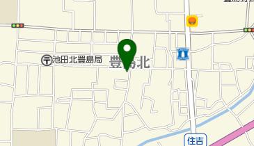 共栄温泉の地図画像