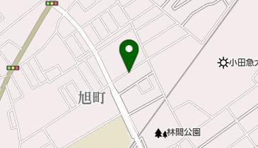 旭湯 (旭町)の地図画像