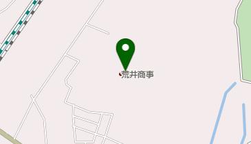 アライオートオークション 小山会場の地図画像