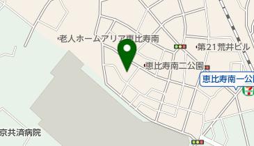 麻布山 泉明寺の地図画像