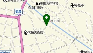 居酒屋割烹 田村の地図画像