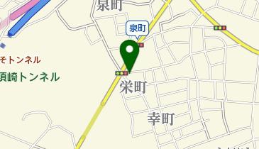 鍋焼きラーメン専門店 まゆみの店の地図画像