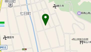 飛騨牛料理店 鳩谷の地図画像