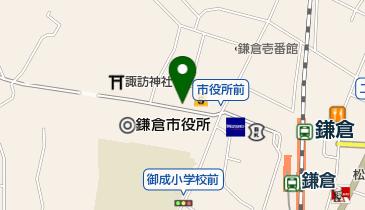 GARDEN HOUSE(ガーデンハウス)の地図画像