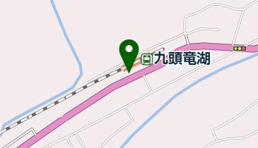 道の駅 九頭竜の地図画像