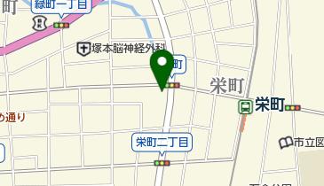 リブラン 栄町総本店の地図画像