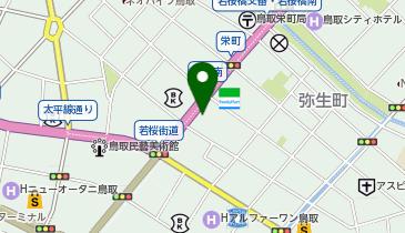 喫茶ベニ屋の地図画像