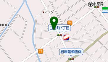リオ白金ビル【4階】の地図画像