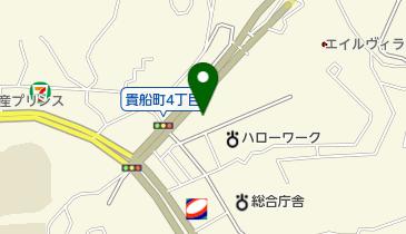 社会福祉センターの地図画像