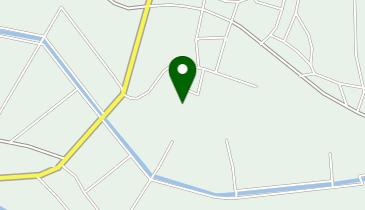岡前西郷公園の地図画像