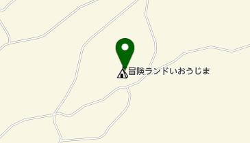 冒険ランドいおうじまの地図画像