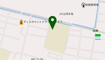 愛知県海部郡大治町の避難場所一覧 - NAVITIME