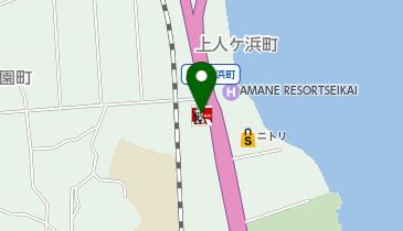 ケンタッキーフライドチキン 別府亀川バイパス店の地図画像