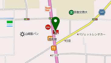 ケンタッキーフライドチキン 槙島店の地図画像