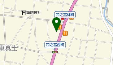 ケンタッキーフライドチキン 平塚四之宮店の地図画像