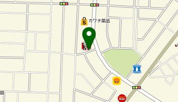 ケンタッキーフライドチキン いわき泉店の地図画像
