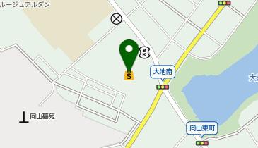 ケンタッキーフライドチキン アピタ向山店の地図画像