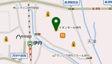 ケンタッキーフライドチキン イオンモール伊丹店の地図画像