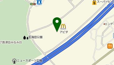 ケンタッキーフライドチキン アピタ長津田店の地図画像