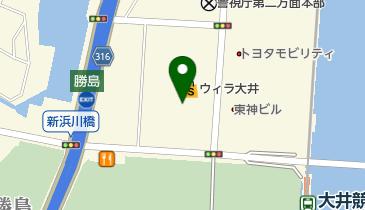 大井 競馬 場 ホーマック