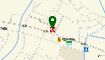すき家 徳島住吉店の地図画像