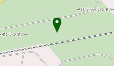 オリックスレンタカー 新千歳空港店の地図画像