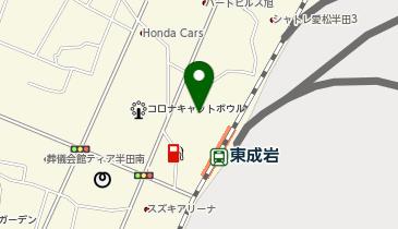 コロナ 半田 愛知 県 市