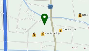 岐阜 ドンキホーテ