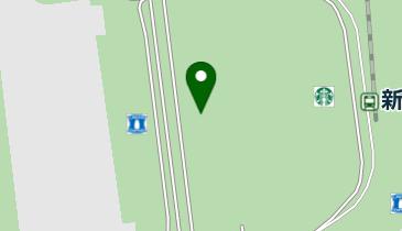 ツルハドラッグ 新千歳空港店の地図画像