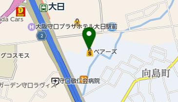 河内 長野 ゲオ