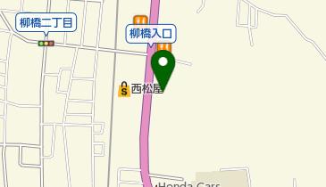 スシロー 大和店の地図画像