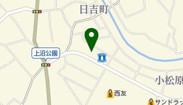ほっともっと 東松山小松原店の地図画像