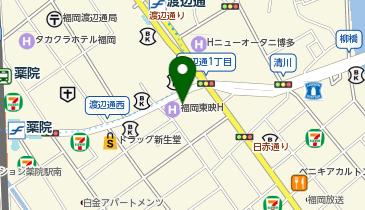 やよい軒 高砂店の地図画像