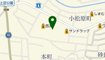 リブロ 東松山店の地図画像