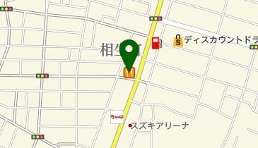 カレーハウスCoCo壱番屋 津上浜店の地図画像