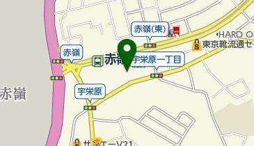 BOOKOFF(ブックオフ) 那覇小禄店の地図画像