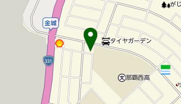 Jネットレンタカー那覇空港店の地図画像