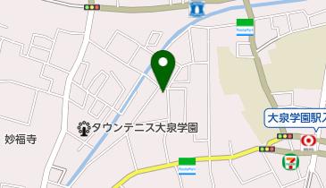 大泉 ジョイ 学園 フィット