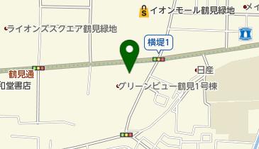 ほけんの窓口 今福鶴見店の地図画像