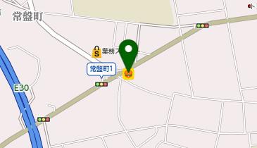 ほっかほっか亭 坂出ときわ店の地図画像