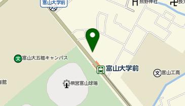 本家かまどや ニュー球場前店の地図画像