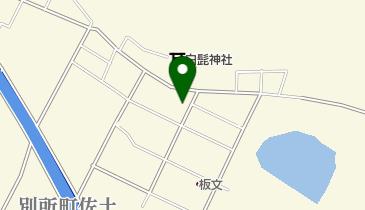 ニトリ 姫路配送センターの地図画像