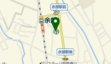 セブンイレブン 姫路青山北店の地図画像