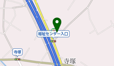 セブンイレブン 白岡寺塚店の地図画像