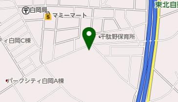 埼玉県白岡市のセブンイレブン